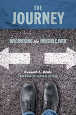Book: The Journey - Diiscovering the Invisible Path
