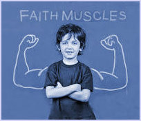 faith muscles