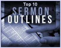 Sermon outlines by Ken L. Birks