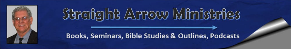 Straight Arrow Ministries