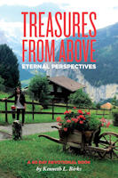 Treasurers From Above Book